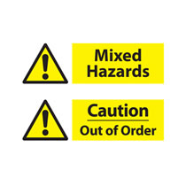 All Other Hazard Signs