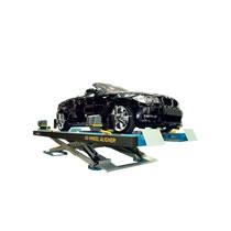 Total Drive 4D Wheel Alignment Machines