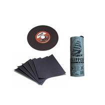 Abrasive Discs, Wheels & Sheets