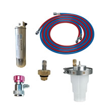 A/C Machine Replacement Parts