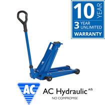 AC Hydraulic Trolley Jacks