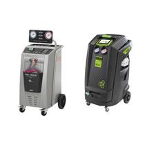 A/C Service Machines