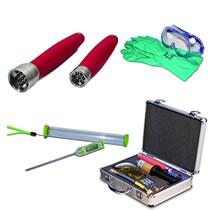 A/C Tools &  Accessories