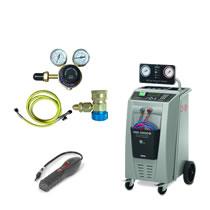 Vehicle A/C Equipment