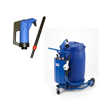 Adblue Pumps and Dispensers