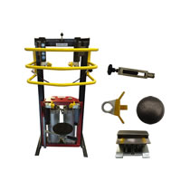 Air Operated Coil Spring Compressors & Spares