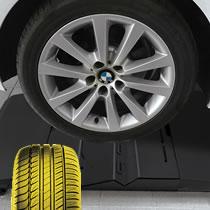 Tyre Tread Monitoring Equipment