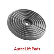 Autec Lift Pads