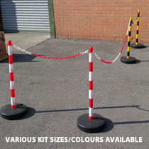 Inspection Pit Safety Barriers