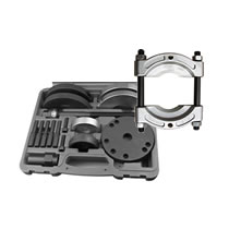 Wheel Bearing Tools