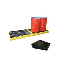 Bunded Flooring for Liquid Handling & Storage