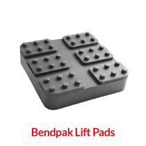 Bendpak Lift Pads