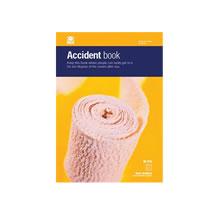 Accident Books