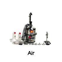 Air Operated Brake Bleeders