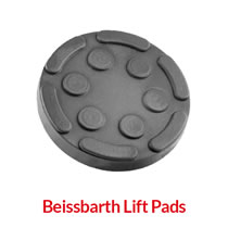 Beissbarth Lift Pads