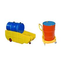 Trolley Drum Bunds