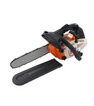Chainsaws & Cutting Equipment