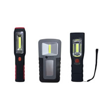 MOT LED COB Handlamps