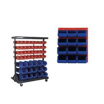 Parts Storage Bins & Racks