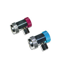 Aircon Quick Couplers, Adaptors & Springlocks