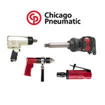 Chicago Pneumatic Air Tools