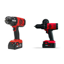 CP Cordless Impact Wrenches
