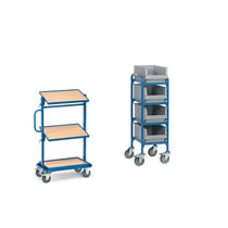 Container & Storage Trolleys