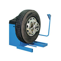 Commercial Vehicle &  Plant Wheel Balancers