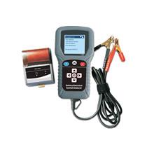 Digital Battery Testers