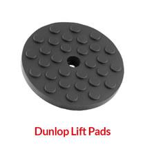 Dunlop Lift Pads