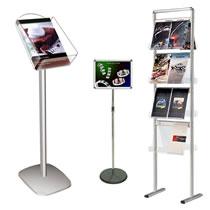 Free Standing Display