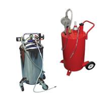 Fuel Retrieval Equipment