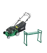 Lawn Maintenance Products