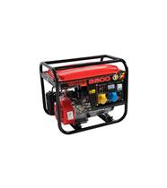 Generators Petrol & Diesel