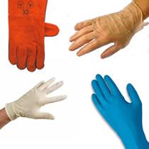 Work Gloves<br />