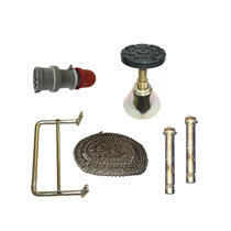 Universal Installation & Safety Accessories