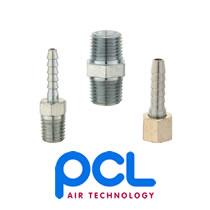 PCL Hose Connectors & Adaptors