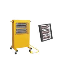 Infra Red Quartz Workshop Heaters