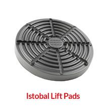 Istobal Lift Pads