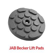 JAB Becker Lift Pads