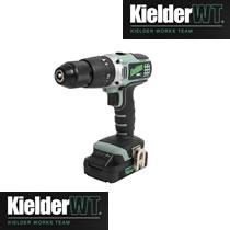 Kielder Cordless Drills