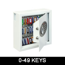 Key Safes 0-49 Keys