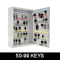 Key Safes 50-99 Keys