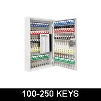 Key Safes 100-250 Keys