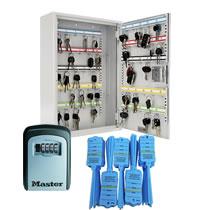 Key Safes & Cabinets