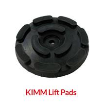 Kimm Rubber Lift Pad