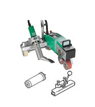 Leister Automatic Welding Machines, Parts & Accessories