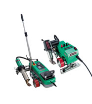 Leister Automatic Welders