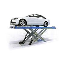 Long Platform Scissor Lifts (Car)