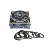 Replacement Hydraulic Spare Parts for Laycock & Kismet Roller Brake Testers